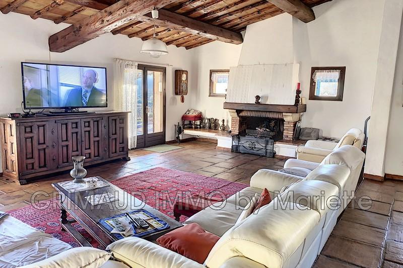 Photo n°11 - Vente Maison villa Le Plan-de-la-Tour 83120 - 1 050 000 €