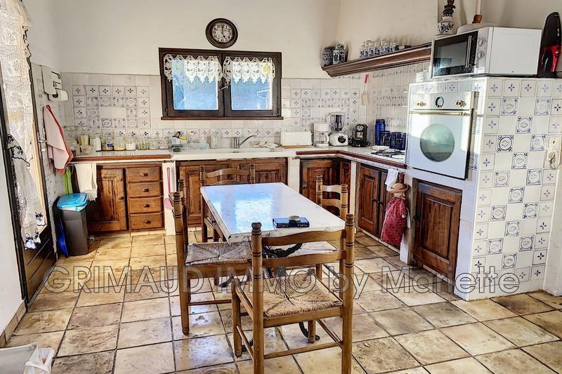 Photo n°12 - Vente Maison villa Le Plan-de-la-Tour 83120 - 1 050 000 €