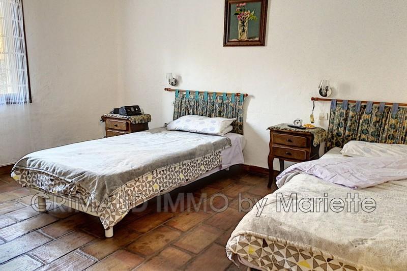 Photo n°15 - Vente Maison villa Le Plan-de-la-Tour 83120 - 1 050 000 €