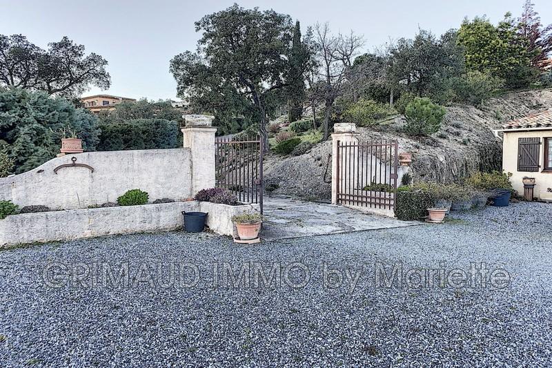 Photo n°8 - Vente Maison villa Le Plan-de-la-Tour 83120 - 1 050 000 €