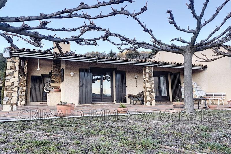 Photo n°6 - Vente Maison villa Le Plan-de-la-Tour 83120 - 1 050 000 €