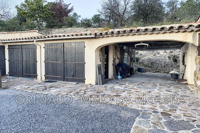 Photo n°7 - Vente Maison villa Le Plan-de-la-Tour 83120 - 1 050 000 €