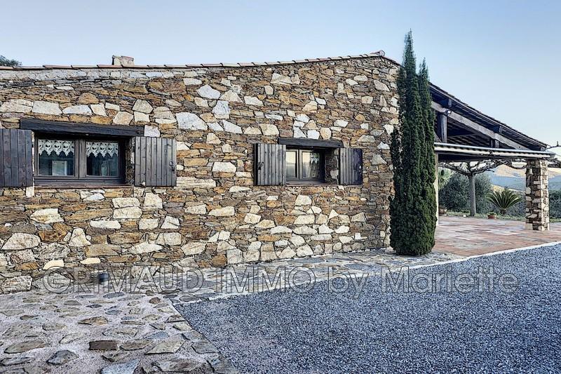 Photo n°5 - Vente Maison villa Le Plan-de-la-Tour 83120 - 1 050 000 €