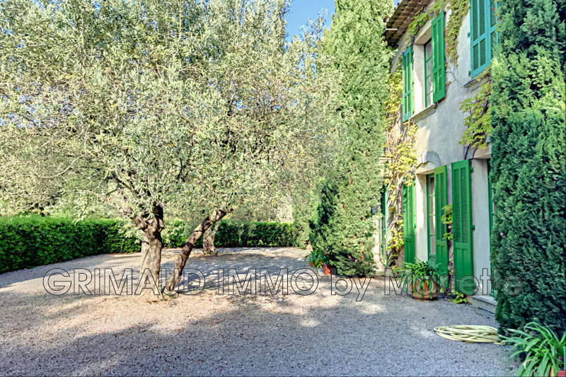 Photo n°6 - Vente Maison propriété La Garde-Freinet 83680 - 1 580 000 €
