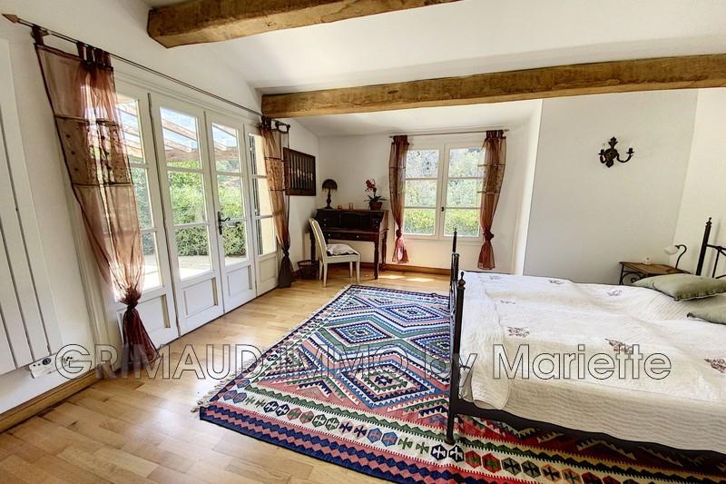 Photo n°15 - Vente Maison propriété La Garde-Freinet 83680 - 1 580 000 €