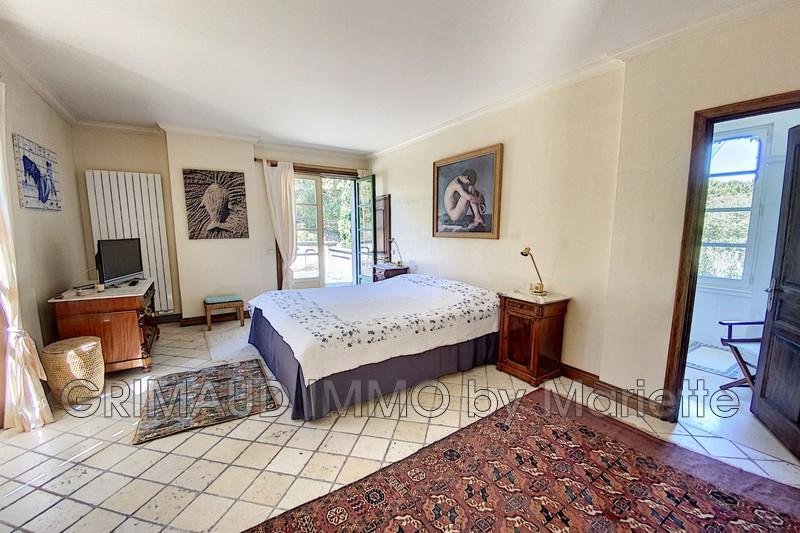 Photo n°13 - Vente Maison propriété La Garde-Freinet 83680 - 1 580 000 €