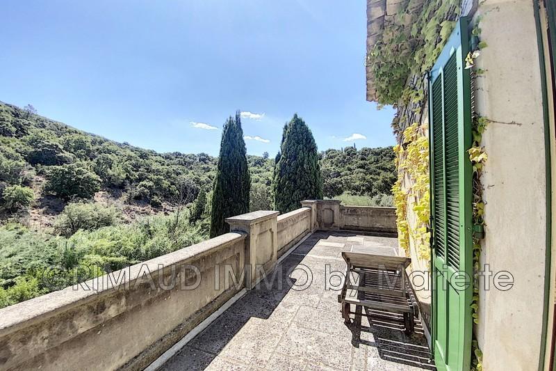 Photo n°5 - Vente Maison propriété La Garde-Freinet 83680 - 1 580 000 €