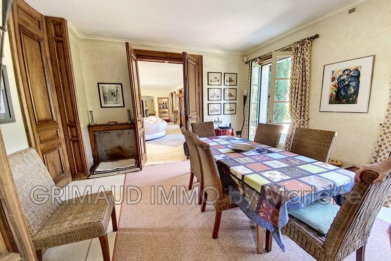 Photo n°9 - Vente Maison propriété La Garde-Freinet 83680 - 1 580 000 €