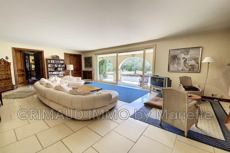 Photo n°10 - Vente Maison propriété La Garde-Freinet 83680 - 1 580 000 €