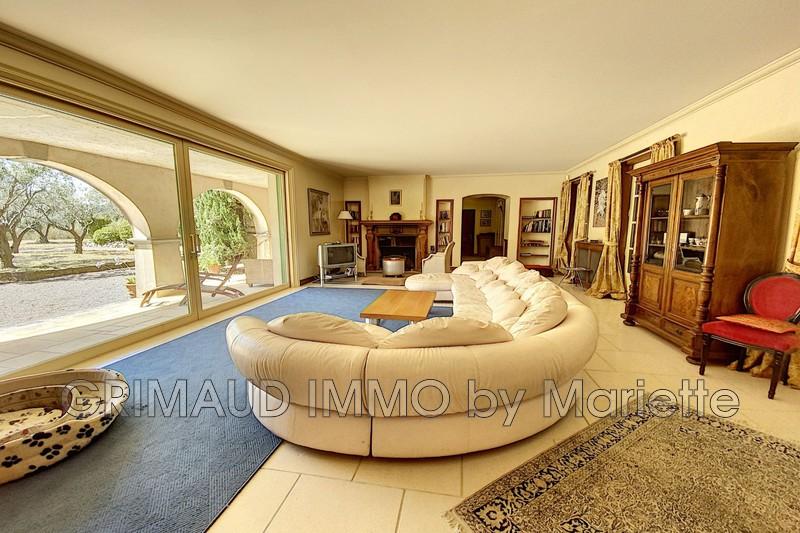 Photo n°11 - Vente Maison propriété La Garde-Freinet 83680 - 1 580 000 €