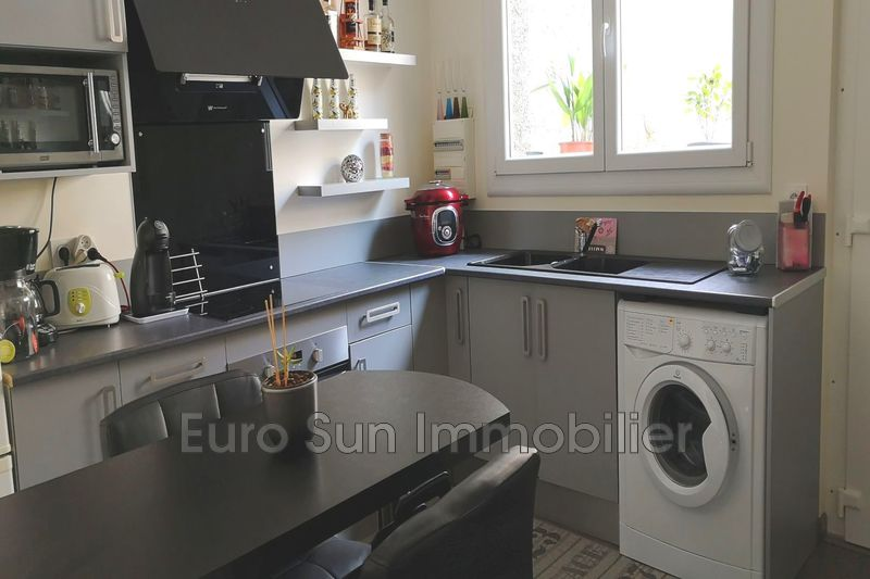 Photo Appartement Maraussan   achat appartement  3 pièces   53m²
