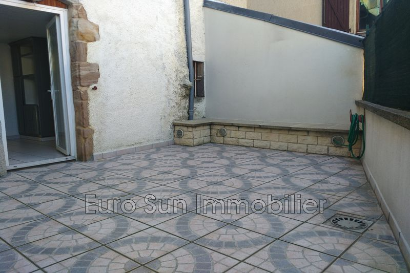 Photo Townhouse Lacaune Centre-ville,   to buy townhouse  3 bedroom   90m²