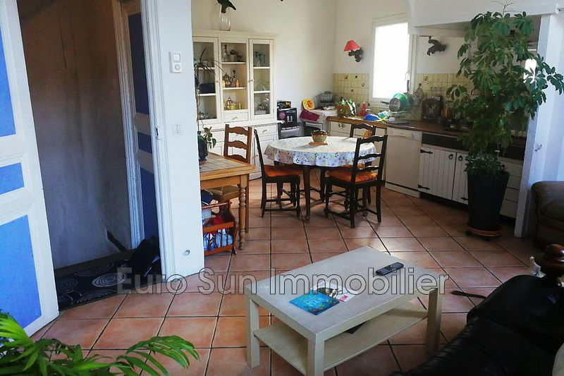 Photo Village house Nissan-lez-Enserune   to buy village house  4 bedroom   100 m²