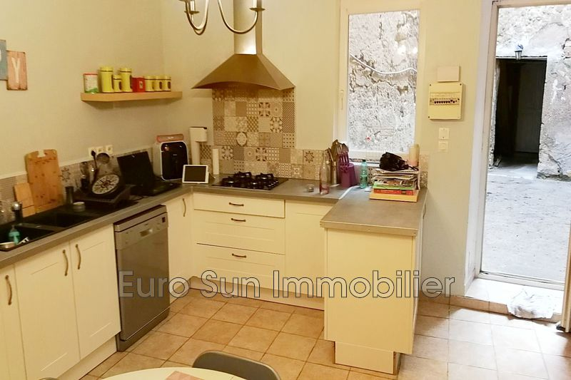 Photo Village house Lespignan   to buy village house  3 bedroom   140 m²