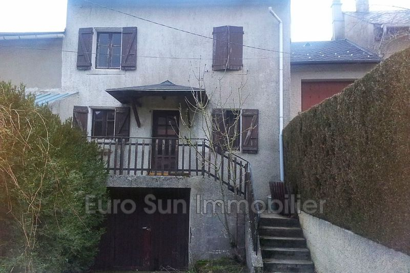 Photo Villa Lacaune Village,   to buy villa  3 rooms   90 m²