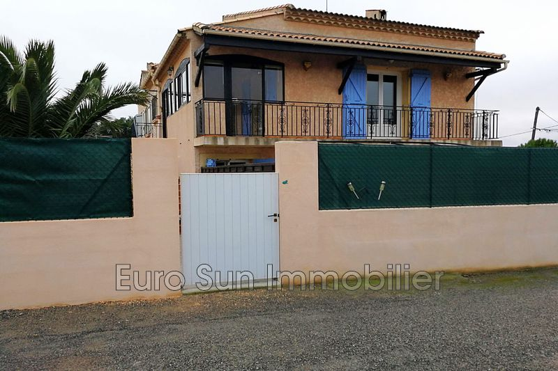 Photo Villa Nissan-lez-Enserune   to buy villa  4 bedroom   180 m²