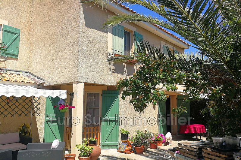 Villa Lespignan   to buy villa  4 bedroom   100m²