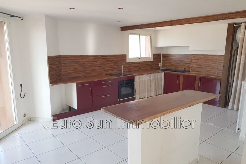 Photo Apartment Béziers   to buy apartment  3 rooms   74 m²