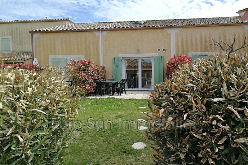 Photo Villa Colombiers   achat villa  1 chambre   33 m²