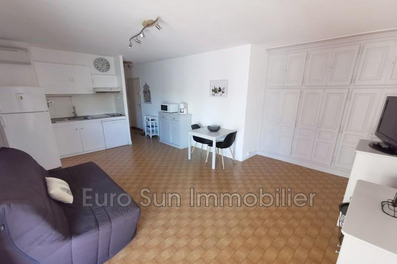 Appartement Valras-Plage   achat appartement  2 pièces   39m²