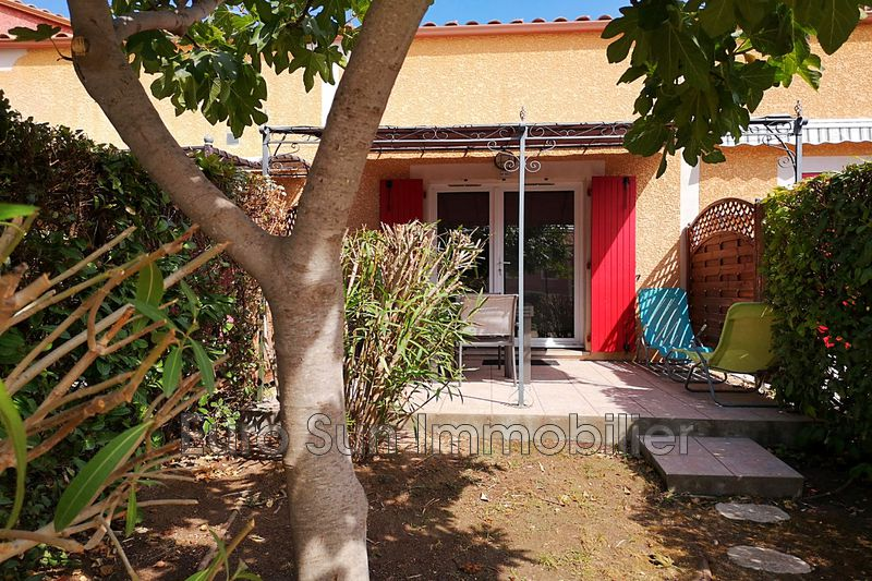 Photo Villa Colombiers   achat villa  2 chambres   33 m²