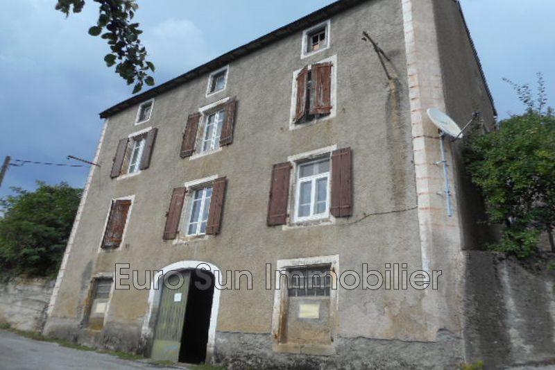 Photo Maison de campagne Lacaune   achat maison de campagne   130m²
