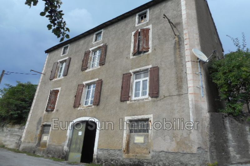 Maison de campagne Lacaune   achat maison de campagne   130m²