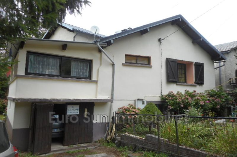 Photo House Lacaune Village,   to buy house  3 rooms   100 m²