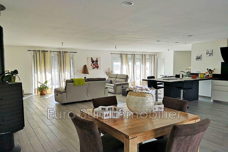 Villa Nissan-lez-Enserune   achat villa  3 chambres   170m²