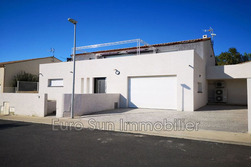 Photo Villa Nissan-lez-Enserune   to buy villa  3 bedroom   170 m²