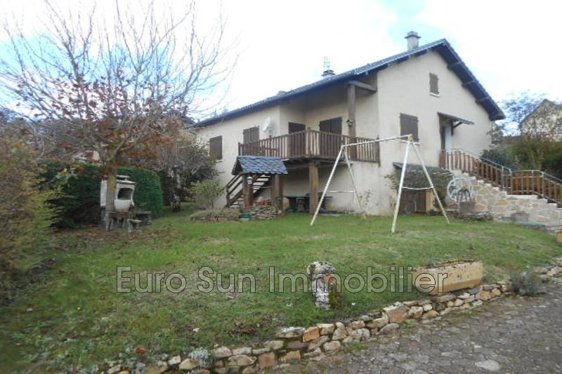 Photo House Lacaune   to buy house  5 bedroom   110 m²