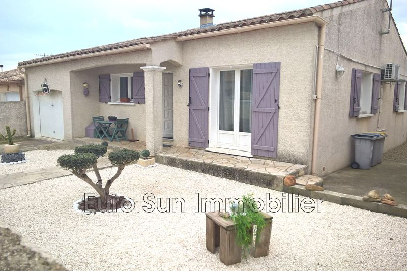 Photo Villa Montady   to buy villa  3 bedroom   81 m²