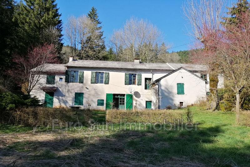 Photo House Lacaune Village,   to buy house  3 bedroom   110m²