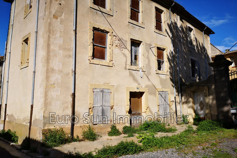 Photo Ideal investor Nissan-lez-Enserune   to buy ideal investor  7 bedroom   180 m²