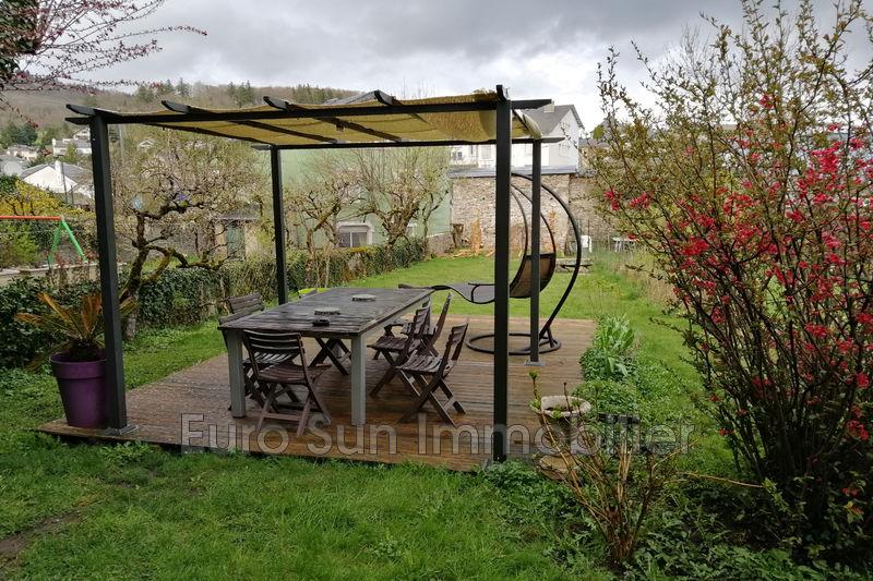Photo House Lacaune Centre-ville,   to buy house  5 bedroom   250m²