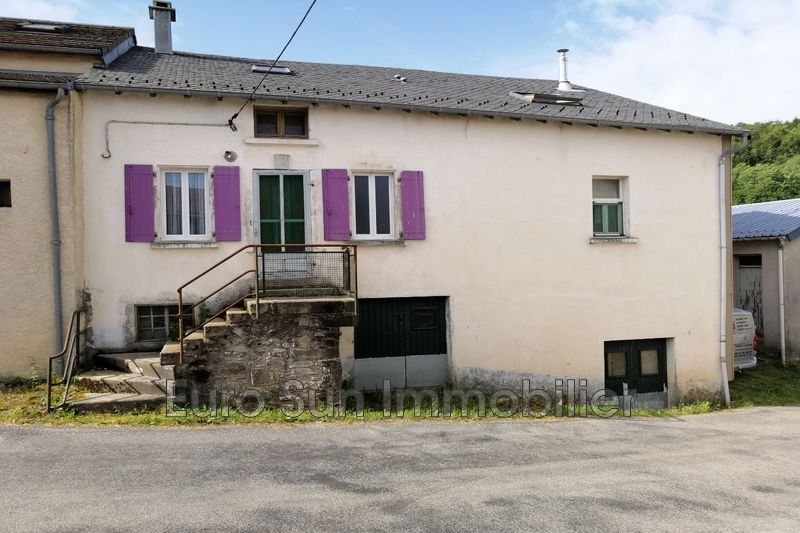 Photo House Lacaune   to buy house  4 bedroom   160m²