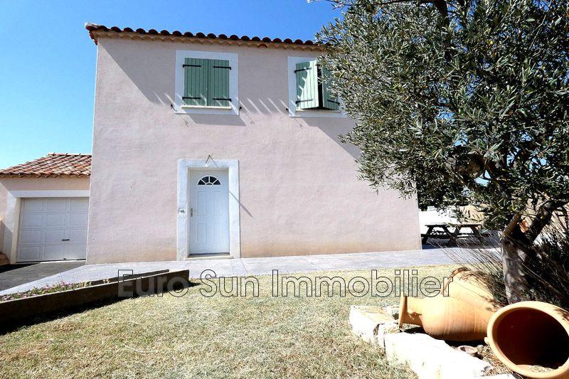 Photo Villa Nissan-lez-Enserune   achat villa  4 chambres   100m²