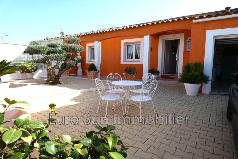 Photo Villa Nissan-lez-Enserune   achat villa  3 chambres   97m²