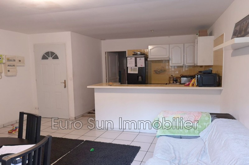 Photo House Nissan-lez-Enserune   to buy house  1 bedroom   50 m²