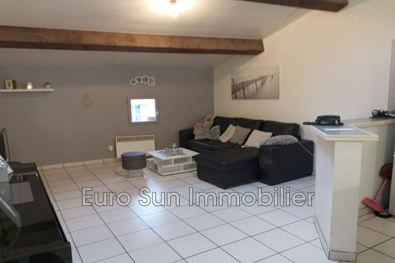 Photo House Nissan-lez-Enserune   to buy house  2 bedroom   70 m²