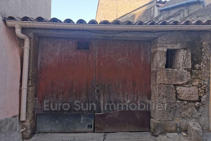 Photo Village house Nissan-lez-Enserune   to buy village house  1 room   83m²