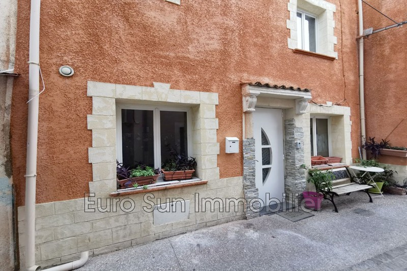 Photo Village house Nissan-lez-Enserune   to buy village house  3 bedroom   97 m²