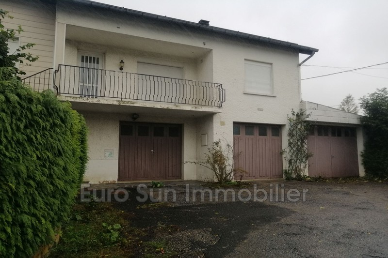 House Lacaune   to buy house  5 rooms   108m²
