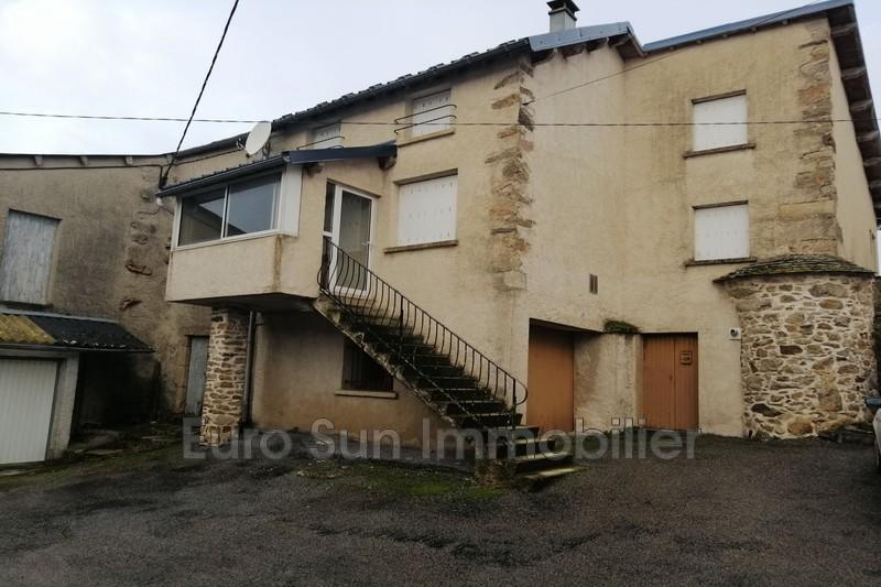 Maison Lacaune   achat maison  3 chambres   75m²