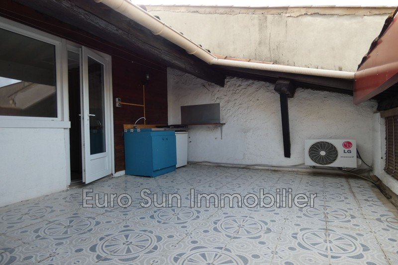 Photo Village house Nissan-lez-Enserune   to buy village house  2 bedroom   60 m²