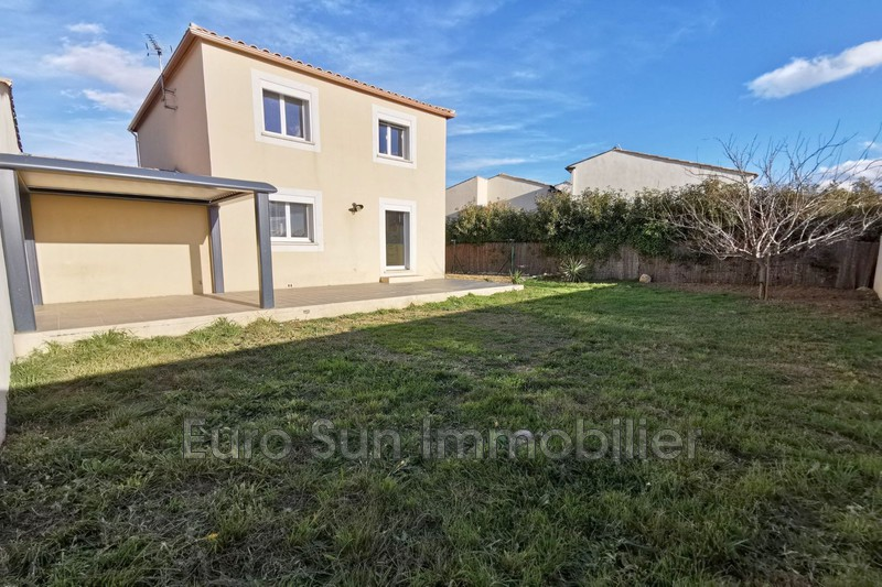 Villa Nissan-lez-Enserune   to buy villa  3 bedroom   95 m²