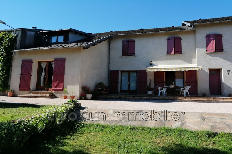 Photo House Lacaune   to buy house  3 bedroom   240 m²