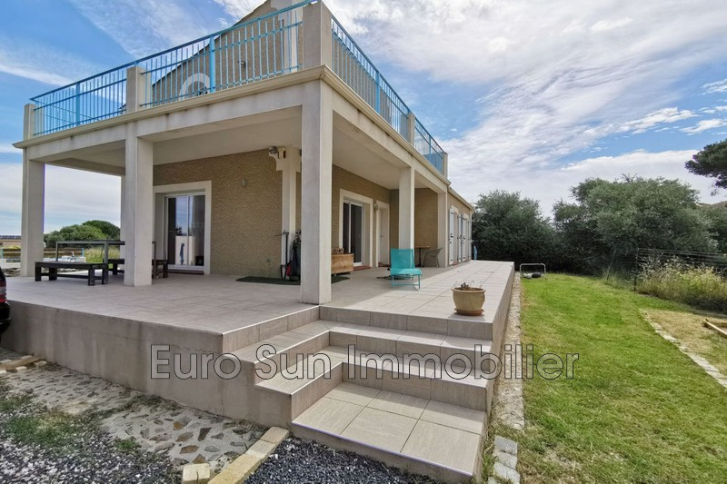 Photo Villa Capestang   to buy villa  3 bedroom   100 m²