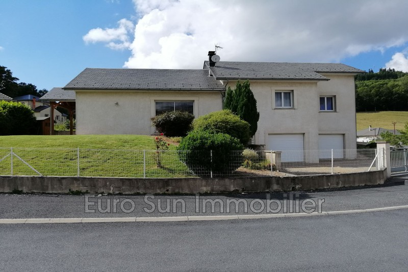 Photo n°1 - Vente Maison villa Lacaune 81230 - 246 000 €