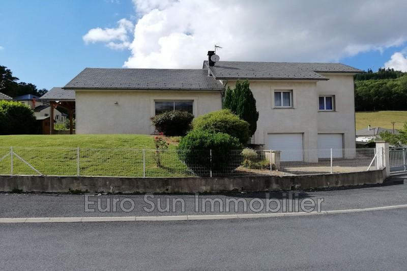 Villa Lacaune   achat villa  5 pièces   140m²